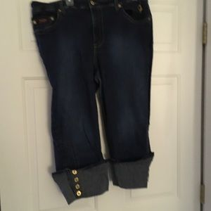 Baby Phat Crops 20